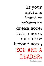 Leadership Quotes 10 Pretty Designs Leader Quotes Leadership Quotes Work Quotes