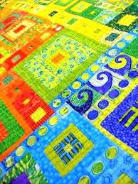 Bright Colored Quilt Sets Bright Colored Patchwork Quilts Bright ... & ... Bright Colored Baby Bedding Sets Bright Color Quilts Bright Colors Baby  Quilt Pattern Quilts Love The ... Adamdwight.com