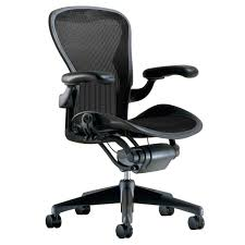 ergonomic mesh office desk chair with adjustable arms. #5 pick herman miller aeron office chair \u2013 best mesh ergonomic desk with adjustable arms z