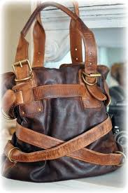 re dyeing leather what a great idea