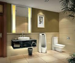 bathroom luxury bathroom brands aluminium frame glass tempered bathtub divider white glossy stained wooden door