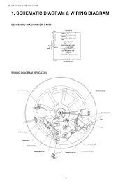 schematic diagram wiring diagram panasonic sr ga721 user schematic diagram wiring diagram panasonic sr ga721 user manual page 4 18