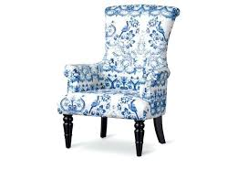 blue and white accent chair. Blue And White Accent Chair Astounding Amazing Navy Graffiti Main . E