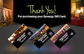 electrician network synergy gift card san go