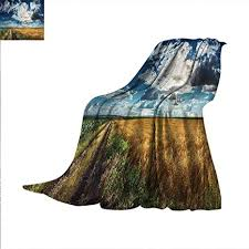 Country Throw Blankets