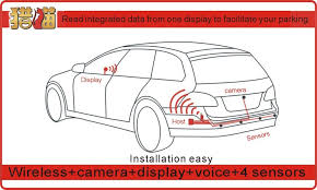 car backup camera wiring diagram wiring diagrams car reverse sensor wiring diagram diagrams schematics ideas