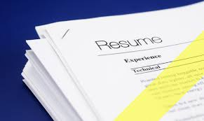 Crafting The Perfect Modern Resume Crafting The Perfect Professional Resume Roth Staffing Candidate