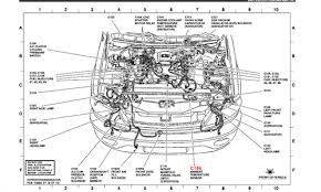 bmw wiring diagram online wiring schematic 2004 F 150 Fuse Box Location 2004 f150 fuse panel layout ford truck enthusiasts forums as well 3 wire o2 sensor wiring 2004 f150 fuse box location