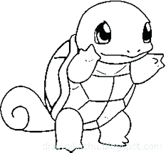Cute Animal Coloring Pages Printable Easy Colouring Free Cute Animal