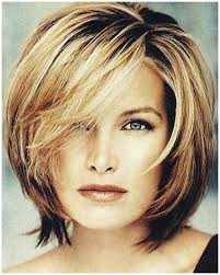 short hairstyle for 40 year old woman hairstyles