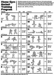 Dumbbell Exercises Chart Printable Dumbbell Exercise Chart Free Download Dumbbell Workout