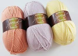 Stylecraft Special Dk The Three New Colours Crafternoon