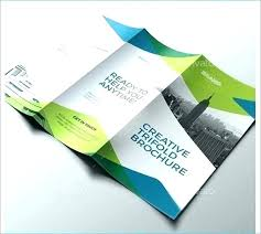A5 Brochure Template Booklet Flyer Templates Free Best Of