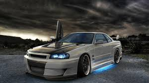 Nissan Skyline Gtr Android Wallpapers ...