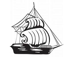 il_340x270.1065807021_cm6d boat rubber stamp etsy on k12 permit slip template for georgia