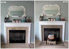 top can you paint tile around fireplace modern rooms colorful design interior amazing ideas and can