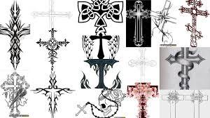 опознавания воровских перстней значение тату крест на пальце
