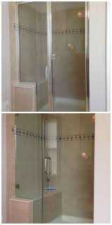 glass shower door seal awesome 75 best frameless shower doors images on