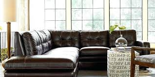 thomasville leather sectional.  Leather Fashionable Thomasville Leather Couch Benjamin  Sectional Price Inside Thomasville Leather Sectional L