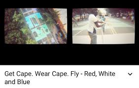 <b>getcapewearcapefly</b> (@forgetcape)   Twitter