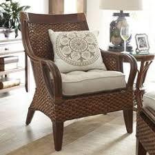 temani chair brown