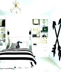 White And Gold Room Ideas White And Gold Bedroom Decor Black White ...