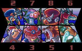 Zeros Bosses Bosses Guide Mega Man X4 Mega Man Xz The