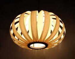 creative lighting fixtures. Wonderful Lighting Thin Wooden Paper Pendant LightsDecorative LightingCreative Lighting  FixturesDecorative Lamps 110240 V5060Hz In Creative Lighting Fixtures