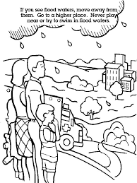 Small Picture Water Safety coloring pages Free Printable Water Safety coloring