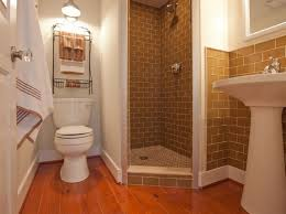 bathroom corner shower. Bathroom With Corner Shower /