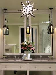 cool pendant light for bathroom with the 10 best diy bathroom projects diy