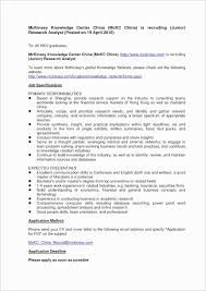Examples Of Professional Resumes And Cover Letters Reference 20