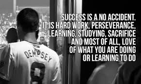 9 of the Best Motivational Soccer Quotes | Motivational Quotes For ...