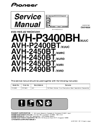 pioneer avh p4400bh wiring diagram pioneer image wiring diagram for pioneer avh p2400bt wiring on pioneer avh p4400bh wiring diagram