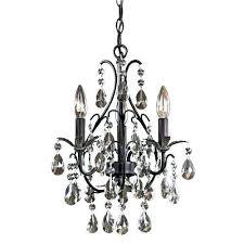 minka lighting inc lighting inc powder room lighting inc mini chandelier in walnut w lighting inc