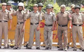 Terror Threat Lurks On Security Forces In Delhi Ahead Of R Day