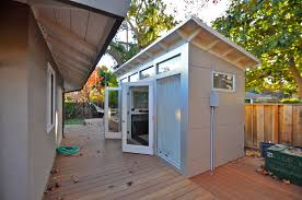 outdoor shed office. Wondrous Storage Shed Into Office Like This X Studio Decor: Full Size Outdoor
