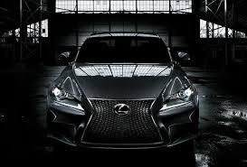 2016 Lexus IS 350 F-Sport a Stealthy, Sporty Firecracker