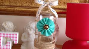 How To Decorate Bottles With Ribbon How To Beautifully Decorate an Empty Wine Bottle DIY Home 2