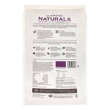 Blue Diamond Puppy Food Feeding Chart Diamond Naturals Small Breed Chicken Rice Formula Dry Dog