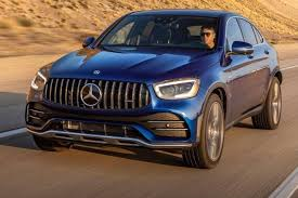 Is the updated 2020 mercedes amg glc 43 a better performance suv you should buy? Mercedes Amg Glc 43 Coupe Launched Indian Built Performance Suv Priced At Rs 76 7 Lakh The Financial Express