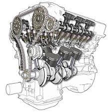 v6 engine a v6 24 valve dohc engine