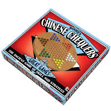 Wooden Game With Marbles Wooden Marble Chinese Checkers House of Marbles 46