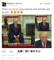 can you lie on your resume post lie resume illegal