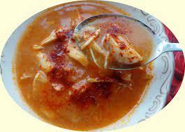 ARABAŞI ÇORBASI TARİFİ, NASIL YAPILIR? | Burdur Yemekleri, Pratik, Sıcak ve  Soğuk Çorba Tarifleri | Gastr