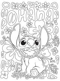 Lilo Stitch Images Lilo And Stitch Coloring Page Hd Wallpaper And