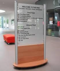 Display Stands Perth Inspiration Communicator Mall Display Stand Snapper Display Systems Perth WA