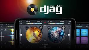Resultado de imagen para Algoriddim: Djay 2