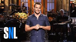 <b>Chris Pine</b> Monologue - SNL - YouTube