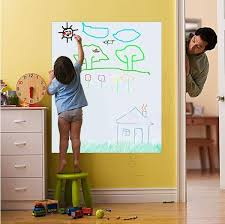 home office whiteboard. 50x120cm Flexible Vinyl Whiteboard Kids Drawing Board Wall Sticker Memo Home Office White Adsorb Magnet D